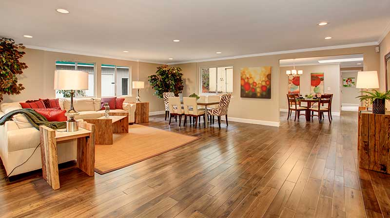 professional home remodeling contractors